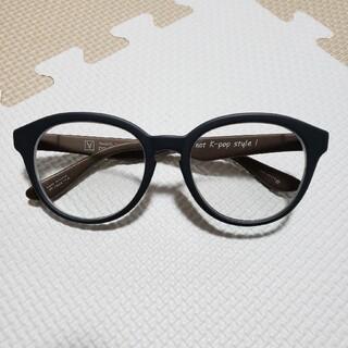スーパージュニア(SUPER JUNIOR)のY Style メガネ(サングラス/メガネ)