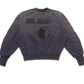 カクタス(CACTUS)のcpfm the moon the sun  crewneck L(スウェット)