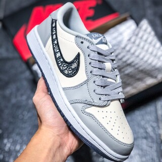 Dior - 26cm  Nike Air Jordan  1  low