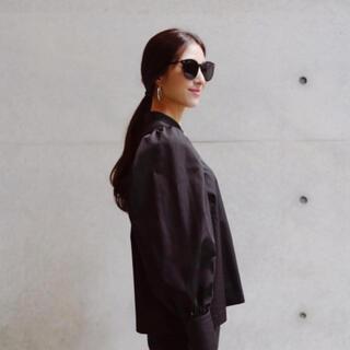 IENA - 【新品】KARRY  volume sleeve blouse