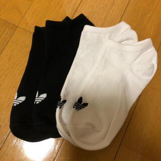 adidas - アディダスオリジナルス 靴下22〜24