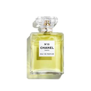 CHANEL - CHANEL EAU DE PARFUM N°19 香水