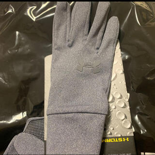 UNDER ARMOUR - 新品未使用アンダーアーマー   手袋  サイズ M
