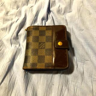 LOUIS VUITTON - Louis Vuitton 財布 wallet 二つ折り
