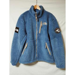 THE NORTH FACE - ★THE NORTH FACE★(L) NOVELTY RIMO FLEECE