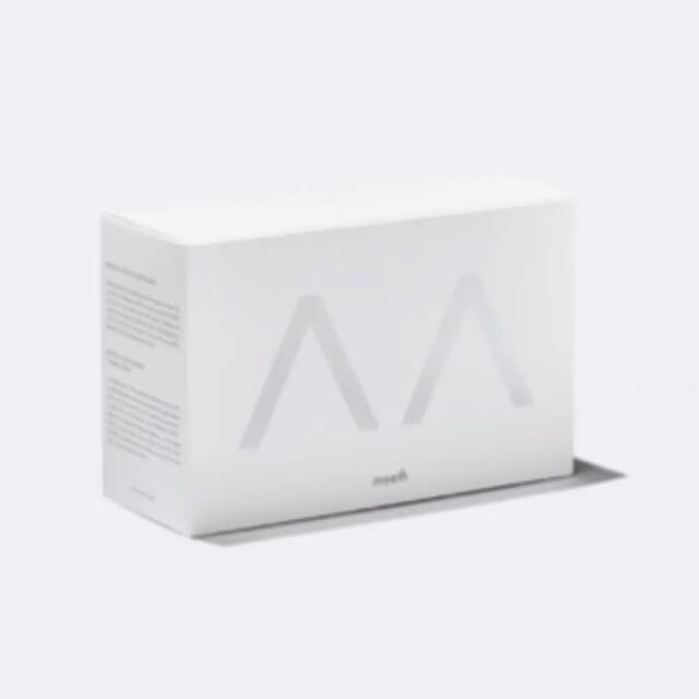 meeth ミース モアリッチパック コスメ/美容のスキンケア/基礎化粧品(パック/フェイスマスク)の商品写真