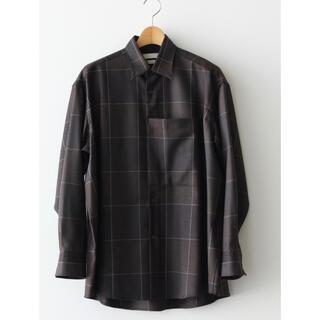 1LDK SELECT - YOKE 20AW シャツ