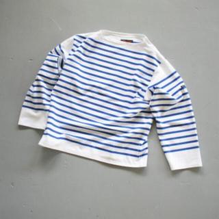 ワンエルディーケーセレクト(1LDK SELECT)のウティ バスクシャツ サイズ3(Tシャツ/カットソー(七分/長袖))