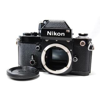 Nikon - Nikon ニコン F2 フォトミック ブラック