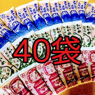 みそ汁 即席味噌汁40(インスタント食品)