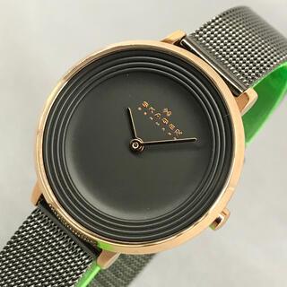 スカーゲン(SKAGEN)のSKAGEN スカーゲン レディースクォーツ 2針モデル 腕時計 SKW2277(腕時計)