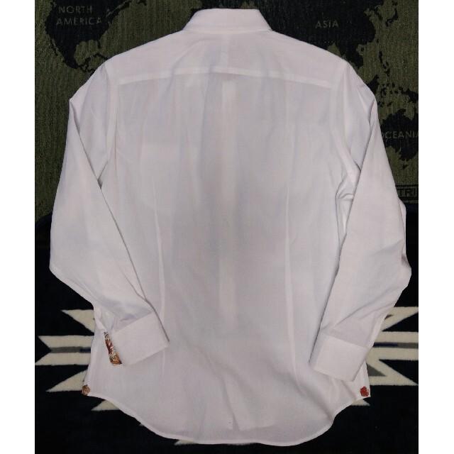 Paul Smith(ポールスミス)の値下げポールスミス(ドレスシャツ) メンズのトップス(シャツ)の商品写真