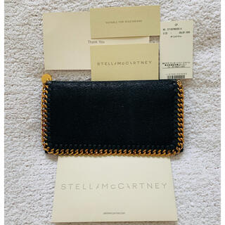 Stella McCartney - Stella McCartney未使用 長財布美品