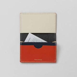 Hender Scheme - <Hender Scheme>folded card case  カードケース