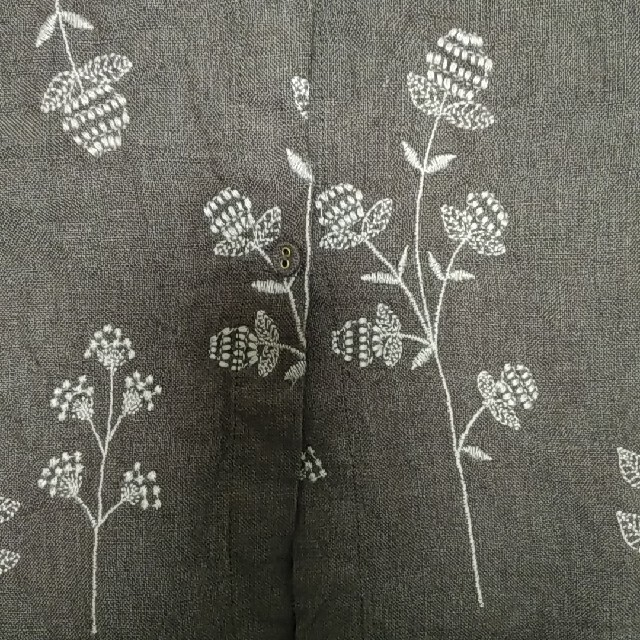 SM2(サマンサモスモス)の値下げ(^^)ツハル美品ワンピース レディースのワンピース(ロングワンピース/マキシワンピース)の商品写真