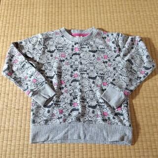 女の子 トレーナー 130(Tシャツ/カットソー)