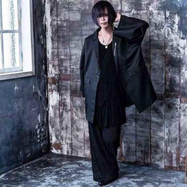 MILKBOY(ミルクボーイ)のCIVARIZE テーラードジャケット メンズのジャケット/アウター(テーラードジャケット)の商品写真