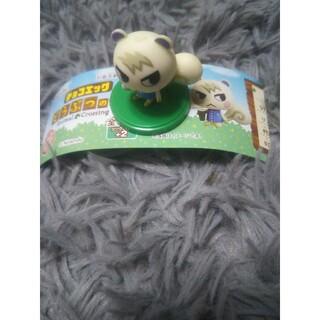 フルタセイカ(フルタ製菓)のどうぶつの森 チョコエッグ 未使用(キャラクターグッズ)