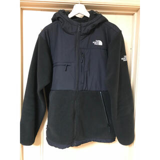 THE NORTH FACE - THE NORTH FACE ノースフェイス デナリフーディー XL