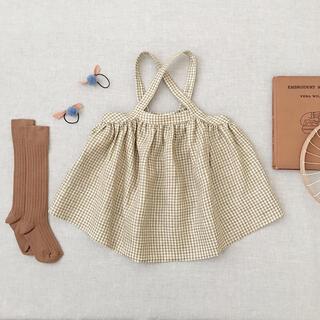 Caramel baby&child  - soor ploom skirt 5y
