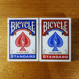 トランプ  BICYCLE バイシクル 2個(トランプ/UNO)