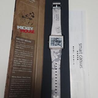 エプソン(EPSON)のスマートキャンバス Disney(腕時計)