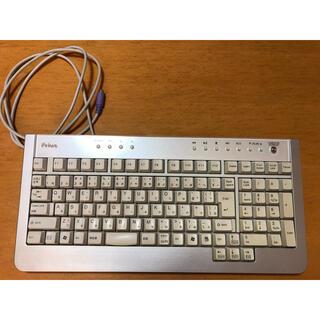 ヒタチ(日立)のプリウス キーボード(PC周辺機器)