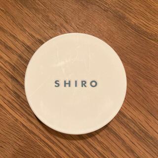 shiro - Shiro 練り香水 ホワイトリリー 中古
