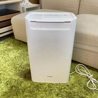 アイリスオーヤマ(アイリスオーヤマ)の美品⭐️アイリスオーヤマ   除湿機 衣類乾燥機 2016年製(加湿器/除湿機)