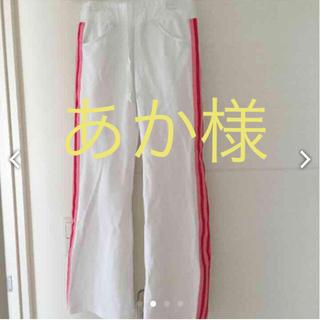 アディダス(adidas)のアディダス ジャージ 下(その他)
