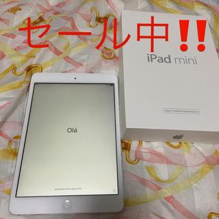 Apple - iPad mini 16GB wi-fi