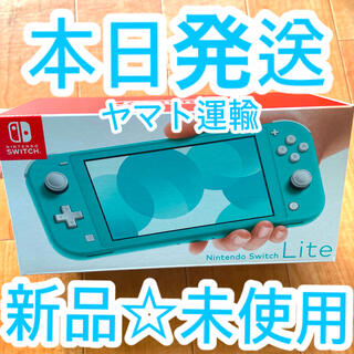 Nintendo Switch - Switch Lite 任天堂 スイッチ 本体 ニンテンドウ スイッチ