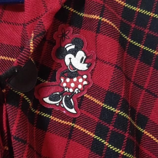 Disney(ディズニー)のディズニー ポンチョ エンタメ/ホビーのおもちゃ/ぬいぐるみ(キャラクターグッズ)の商品写真