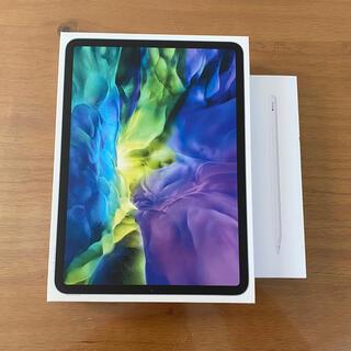 Apple - iPad Pro 11インチ(第2世代)+Apple Pencil(第2世代)