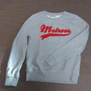 ザラキッズ(ZARA KIDS)のzara スウェット140(Tシャツ/カットソー)