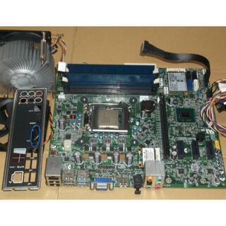 DELL - i7-3770 8Gメモリ 512GB.SSD XPS8500の中身ジャンク扱い