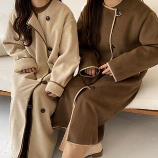 Kastane - lawgy original piping coat