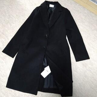 エゴイスト(EGOIST)の【送料無料】EGOIST 形綺麗なロングコート(ロングコート)