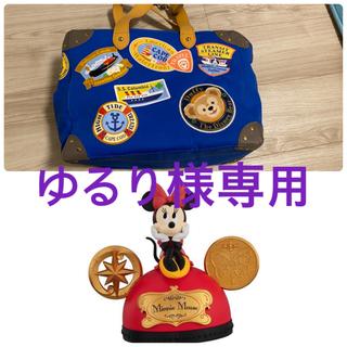 Disney - ダッフィー バック