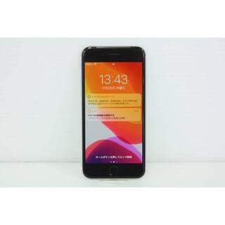 Apple - SIMフリーiPhone SE2  64GB 100%