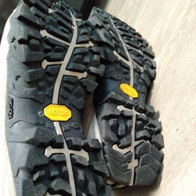 Mammut(マムート)のお値下げ!AKU 818SG LEROSA ISG GTX トレッキングシューズ スポーツ/アウトドアのアウトドア(登山用品)の商品写真