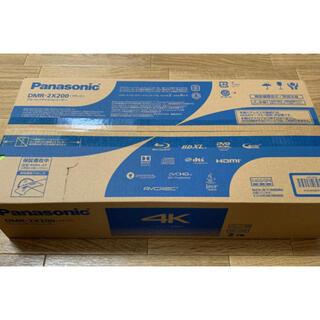 Panasonic - パナソニック 2TB ブルーレイレコーダー 全自動DIGA DMR-2X200