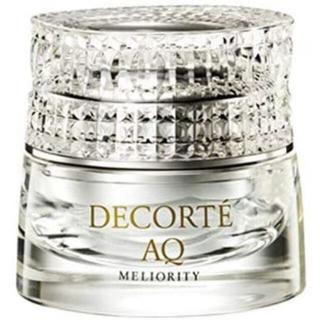 COSME DECORTE - 新品 コスメデコルテ AQ ミリオリティ  インテンシブ クリーム n45g