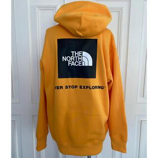 THE NORTH FACE - ザノースフェイス メンズパーカー