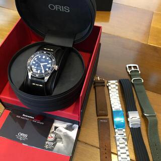 ORIS - ●4本バンド付●    ORIS  オリス  ダイバーズ65