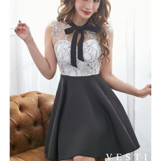 新品 Aライン ドレス