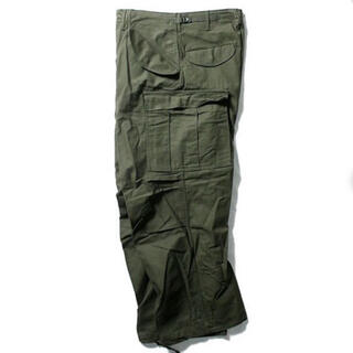Engineered Garments - 70's M65 Deadstock Military Pants
