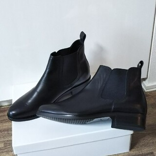 cavacava - 新品未使用箱付き アプレ バイ サヴァサヴァ ショート ブーツ