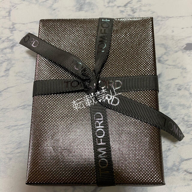 TOM FORD(トムフォード)の新品♡ トムフォード アイシャドウ ソレイユ 04 ファーストフロスト コスメ/美容のベースメイク/化粧品(アイシャドウ)の商品写真
