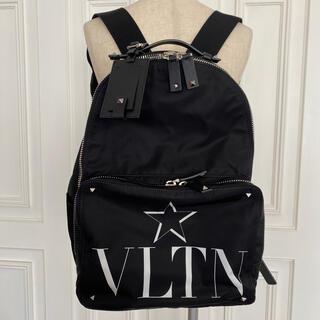 VALENTINO - ヴァレンティノ  バックパック